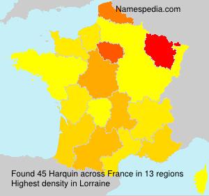 Harquin