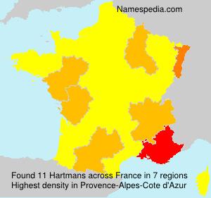 Hartmans