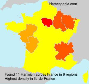 Hartwich