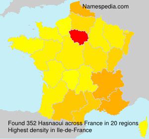 Hasnaoui