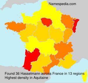 Hasselmann
