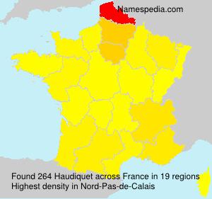 Haudiquet