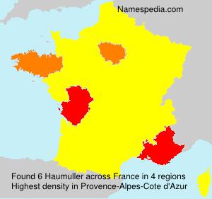 Haumuller
