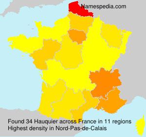 Hauquier