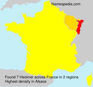Heckner