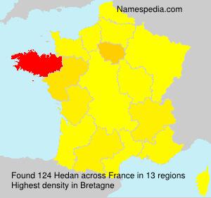 Hedan
