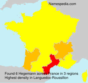 Hegemann