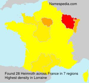 Heimroth