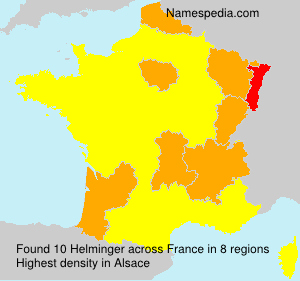 Helminger