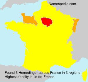 Hemedinger