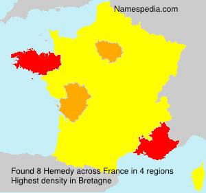Hemedy