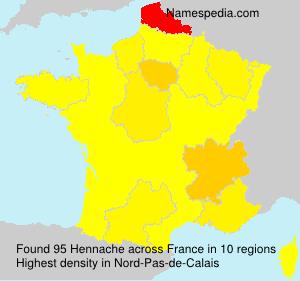 Hennache