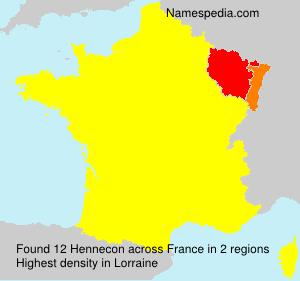 Hennecon