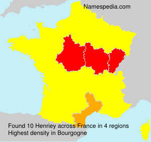 Henriey