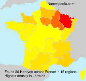 Henryon