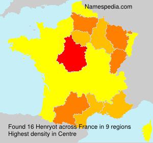 Henryot