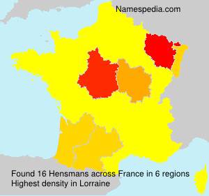 Hensmans