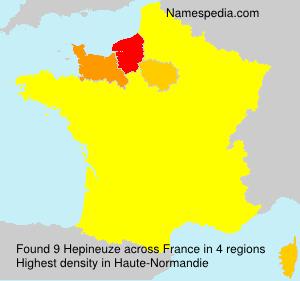Hepineuze
