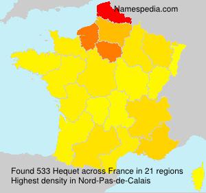 Hequet