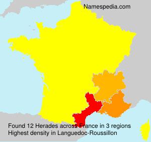Herades