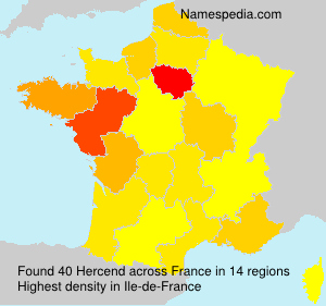 Hercend