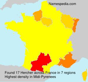 Hercher