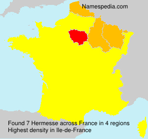 Hermesse
