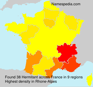 Hermitant