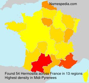 Hermosilla