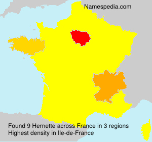 Hernette