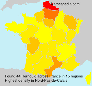 Hernould
