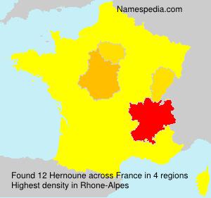 Hernoune