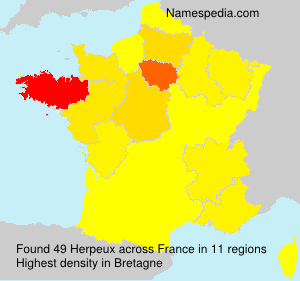 Herpeux