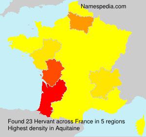 Hervant