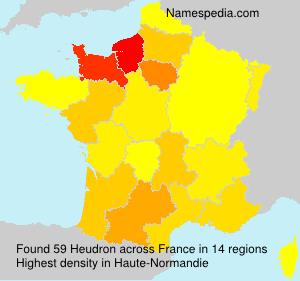 Heudron