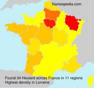 Heulard