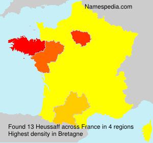 Heussaff