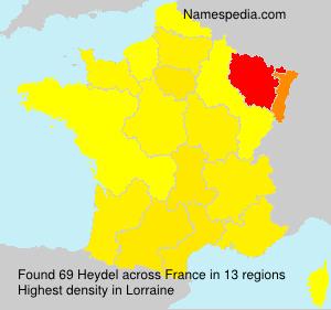Heydel