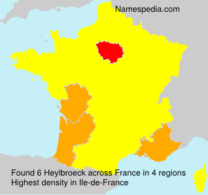 Heylbroeck