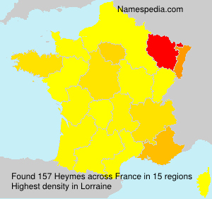 Heymes