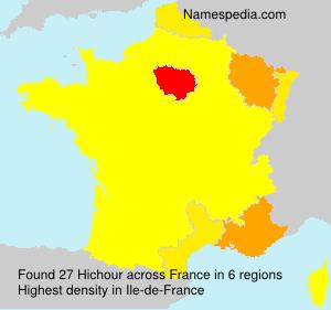 Hichour