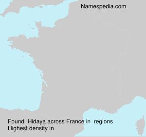 Hidaya