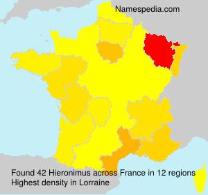 Hieronimus