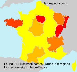 Hillenweck