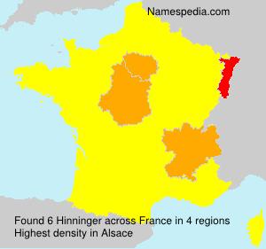 Hinninger