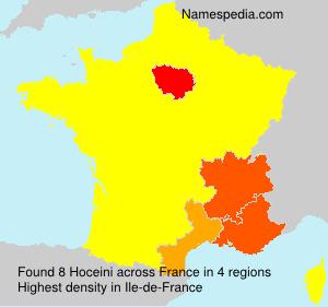 Hoceini