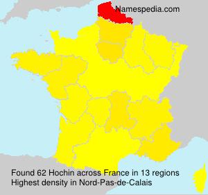Hochin