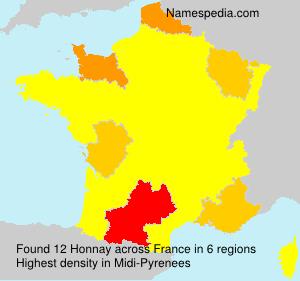 Honnay