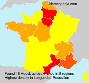 Hoock