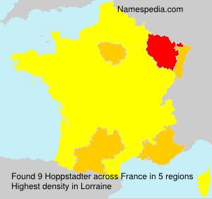 Hoppstadter